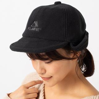 カスタネ(Kastane)のKastane×POLARTEC 帽子 新品(キャップ)