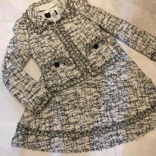 【美品♡トゥービーシック】ジャケット&スカートの上下セット