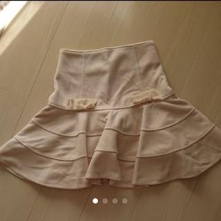 リズリサ(LIZ LISA)のリズリサのスカート(ひざ丈スカート)
