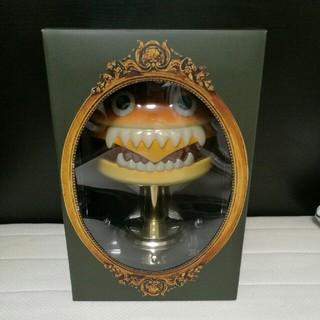 メディコムトイ(MEDICOM TOY)の新品 UNDERCOVER HAMBURGER LAMP ハンバーガー ランプ(その他)