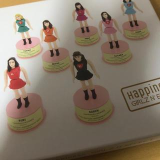 ハピネス(Happiness)のHappiness 同梱可(クラブ/ダンス)