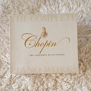 クラシック好きにオススメ☆ショパン ピアノ 全集 CD 解説付き全209曲収録(クラシック)