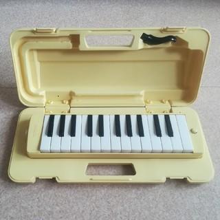 ヤマハ(ヤマハ)の鍵盤ハーモニカ ピアニカ YAMAHA P-25F(その他)