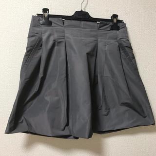 コントワーデコトニエ(Comptoir des cotonniers)のコトニエ スカート(ひざ丈ワンピース)