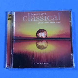 the most relaxing Classical(クラシック)