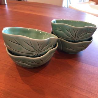 ジェンガラ(Jenggala)のJENGGALA バリ 小鉢 4枚(食器)