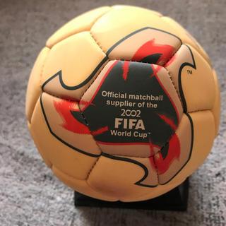 2002年ワールドカップ記念ボール(スポーツ)