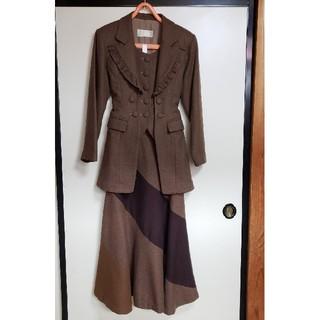 ジェーンマープル(JaneMarple)のジャケット&ロングスカート(セット/コーデ)