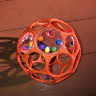 アカチャンホンポ(アカチャンホンポ)のオーボール 赤ちゃん(ボール)