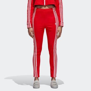 アディダス(adidas)のadidas パンツ(スキニーパンツ)