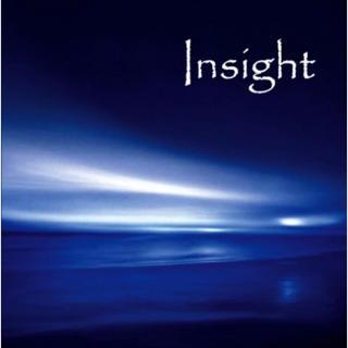 Insight インサイト 雨音バージョン(ヒーリング/ニューエイジ)