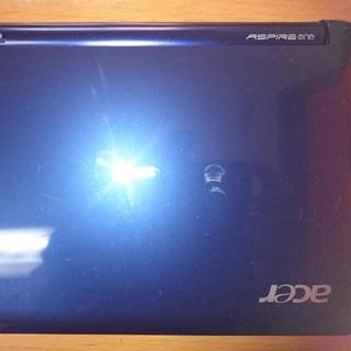 エイサー(Acer)のエーサーネットブック8,9インチ(ノートPC)