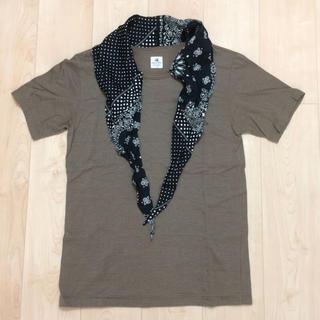サスクワッチファブリックス(SASQUATCHfabrix.)のサスクワッチファブリックス*Tシャツ(Tシャツ/カットソー(半袖/袖なし))