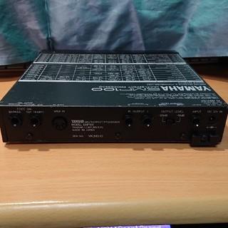 ヤマハ(ヤマハ)の[mag様専用] YAMAHA EMP100(エフェクター)