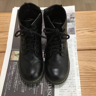 セダークレスト(CEDAR CREST)のセダークレスト ガールズ ブーツ 21cm(ブーツ)