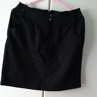 しまむら - 大きいサイズ 黒 4L