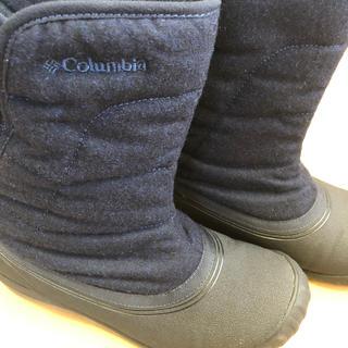 コロンビア(Columbia)のコロンビア ブーツ(ブーツ)