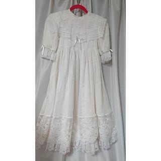 ガニーサックス(GUNNE SAX)のjessica mcclintook bridal  ヴィンテージ ワンピース(ドレス/フォーマル)