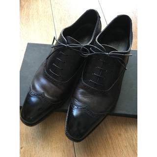 サンヨウヤマチョウ(SANYO YAMACHO)の山陽山長 メンズ 革靴 ビジネスシューズ(ドレス/ビジネス)