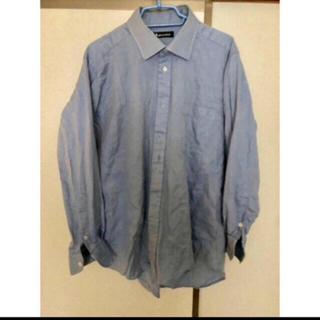 アクアスキュータム(AQUA SCUTUM)のアクアスキュータム ワイシャツ シャツ ビジネス(シャツ)