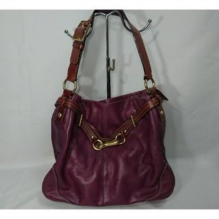 56954e6e37cb コーチ(COACH) ビジネスバッグ(パープル/紫色系)の通販 18点 | コーチ ...