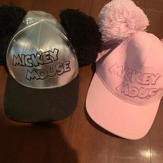 新品同様🌟ディズニー 帽子セット