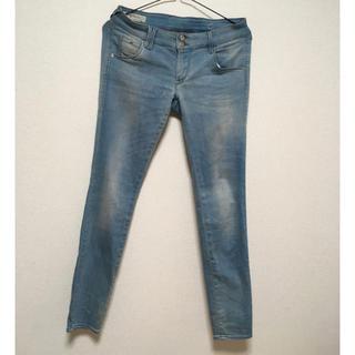 ガス(GAS)のGas Jeans (レディース) 細身(デニム/ジーンズ)
