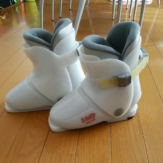 子供用 スキーブーツ 20㎝(ブーツ)