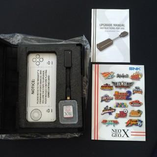ネオジオ(NEOGEO)のネオジオX メガパックvol.1 NEOGEO (家庭用ゲームソフト)