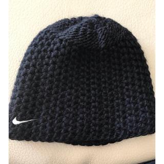 ナイキ(NIKE)のNike ナイキニット帽 (ニット帽/ビーニー)