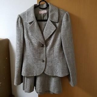 ローラアシュレイ(LAURA ASHLEY)のフレアスカートのスーツ(スーツ)