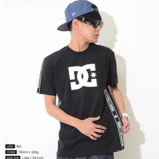 ディーシーシュー(DC SHOE)のDCTシャツ 新品 (Tシャツ/カットソー(半袖/袖なし))
