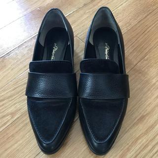 スリーワンフィリップリム(3.1 Phillip Lim)のローファー  3.1phillip Lim 36(ローファー/革靴)
