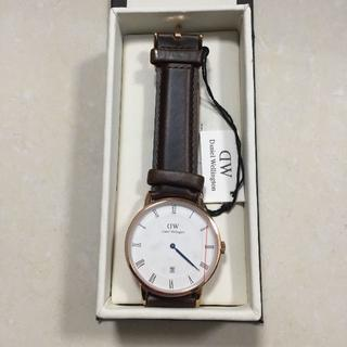 ダニエルウェリントン クラシック/1103DW 38mm/クォーツ式腕時計
