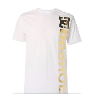 ディーシーシュー(DC SHOE)のDCSHOE Tシャツ 新品(Tシャツ/カットソー(半袖/袖なし))