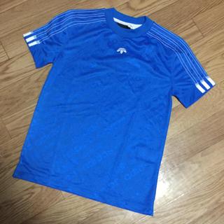 アレキサンダーワン(Alexander Wang)のadidas Originals x Alexander Wang Tシャツ(Tシャツ/カットソー(半袖/袖なし))
