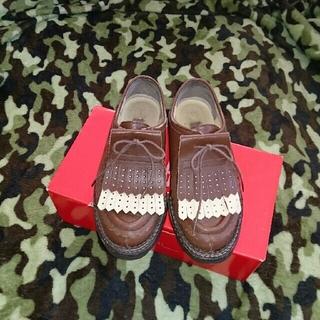ピンクハウス(PINK HOUSE)の🌼PINKHOUSE🌼靴🌼(ローファー/革靴)