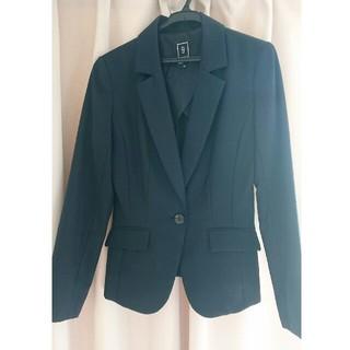 ノールシュド(NORD SUD)の【お値下げ中】nord sud 紺色 スーツ 上下セット(スーツ)