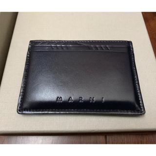 Marni - MARNI 16AW 5Pocket Card Case カードケース