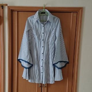 ナバーナ(NAVANA)のシャツ(シャツ/ブラウス(長袖/七分))