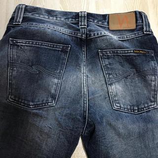ヌーディジーンズ(Nudie Jeans)のヌーディジーンズ★w29★L32(デニム/ジーンズ)
