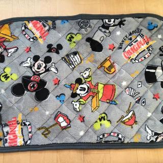 ディズニー(Disney)の枕パッド ディズニー ミッキー 90周年(シーツ/カバー)