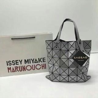 ISSEY MIYAKE / イッセイミヤケ バオバオ トートバッグ