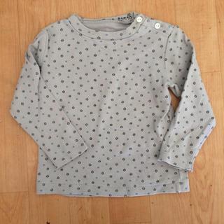 キムラタン(キムラタン)のfas ロンT 90(Tシャツ/カットソー)