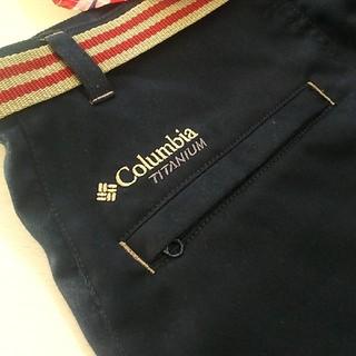 コロンビア(Columbia)のkogi様専用🖤コロンビア アウトドアスカートM ネイビー(ミニスカート)