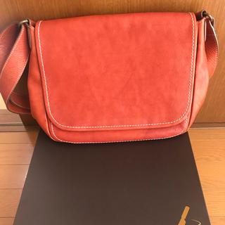 ツチヤカバンセイゾウジョ(土屋鞄製造所)の土屋鞄 トーンオイルヌメ・ショルダー(ショルダーバッグ)