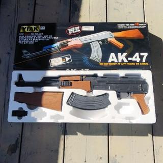 AK―47 エアーガン(エアガン)