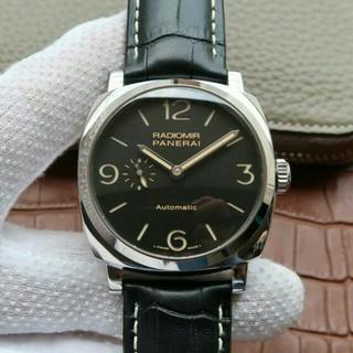 オフィチーネパネライ(OFFICINE PANERAI)のパネライ ラジオミール腕時計 メンズ(腕時計(アナログ))