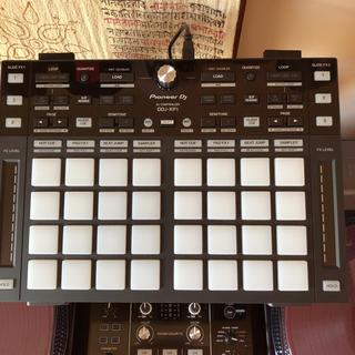 パイオニア(Pioneer)のDDJ-xp1 Pioneer (DJコントローラー)