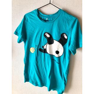 シマムラ(しまむら)のTシャツ パンダ しまむら(Tシャツ(半袖/袖なし))